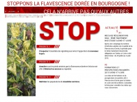 stop-flavescence-bourgogne.fr