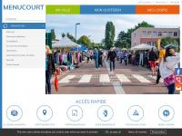 menucourt.fr