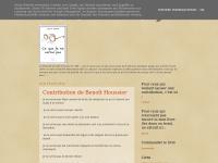 Cequeje.blogspot.com