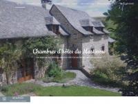 Chambres-hotes-laguiole.com