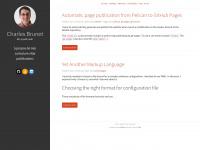 Cbrunet.net