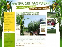 labyrinthe-vegetal.com