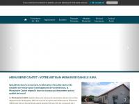 menuiserie-cantet.com