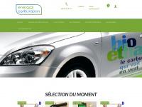 Energaz-carburation.fr