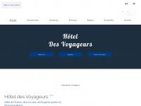hotel-fougeres.fr