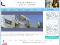 clinique-lorient.fr