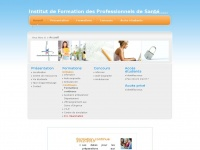 Ifsi-ifas-lorient.fr - IFPS Lorient