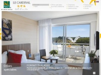 hotel-cardinal.fr