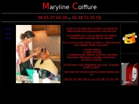 Marylinecoiffure.free.fr