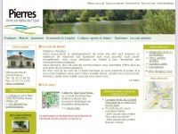 mairie-pierres.fr