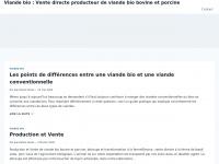bioviande.fr