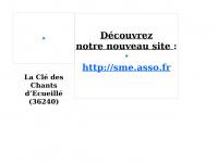 choraleecueille.free.fr