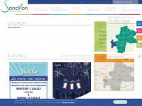 sandillon.fr