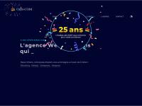 Votre agence web à Orléans : ads-COM