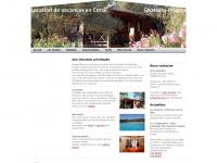 corsica-chalets.fr