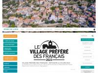 mairie-lumio.fr