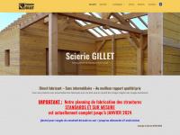 scieriegillet.fr