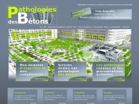 pathologie-beton.fr