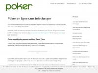 poker-sans-telechargement.fr