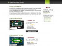Codes-bonus-poker.eu