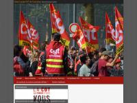 Union Locale CGT de Tourcoing | Votre force pour l'avenir