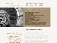 expertise-immobiliere.ch