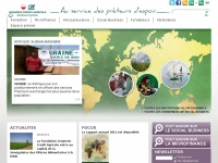 grameen-credit-agricole.org