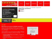 Cevennesmagazine.fr