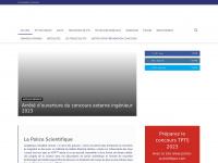 police-scientifique.com