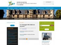 Cdg58.com