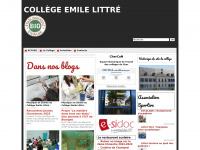 Collegelittre.net