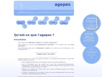 Agepes.ch