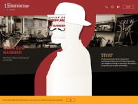 Barbier cannes salon de coiffure homme - Salon de coiffure cannes ...