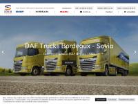 sovia-trucks.com