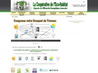 Coop-eco-habitat.fr