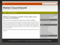 hotel-courchevel.fr