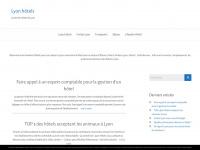 lyon-hotels.net