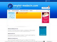 Emploi-medecin.com