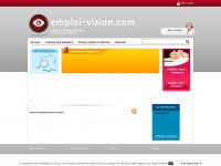 emploi-vision.com