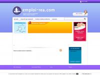 emploi-rea.com