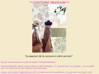 couture-passion.fr