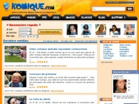 komique.com