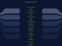 Guitar hero, Analyse de noms de domaines