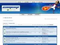 Camcup.net