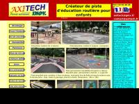 Axitech.fr