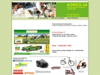 Agrisol.ch