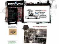 keinocycles.com