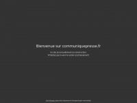 communiquepresse.fr