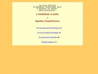 agadez-tourisme.com