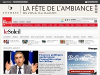 lesoleil.com
